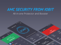 Giveaway – AMC Security Pro 3 tháng