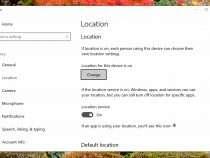 Sửa các lỗi có thể gặp sau khi nâng cấp Windows 10 Creators