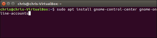 Google Drive cho Linux