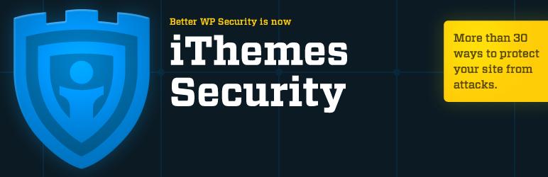 Hướng dẫn bảo mật WordPress với iThemes Security