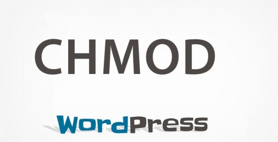 CHMOD WordPress an toàn