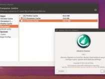 Dọn rác với ứng dụng số một Ubuntu Cleaner
