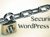 5 Thủ Thuật Cơ Bản Bảo Mật WordPress