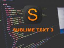 [Update build 3211] Sublime Text – Trình soạn thảo cực đỉnh Full License Key