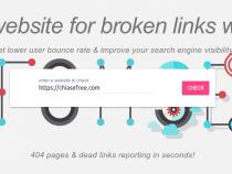 Hướng dẫn kiểm tra liên kết hỏng trên trang website