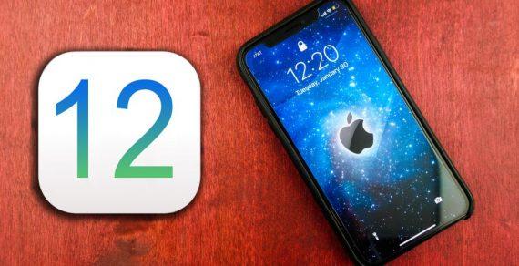 Cần làm những gì chuẩn bị lên iOS 12 chính thức đêm nay