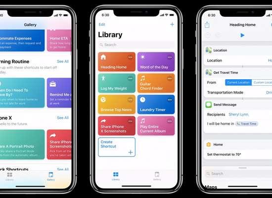 Hướng dẫn cách Download Video Shortcuts iOS 12