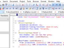 EditPlus 5.0 Full license key – Công cụ hỗ trợ edit code mạnh mẽ