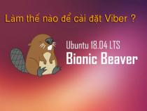 Update ubuntu 20.04 – Hướng dẫn cài đặt Viber trên Ubuntu 18.04 Bionic Beaver