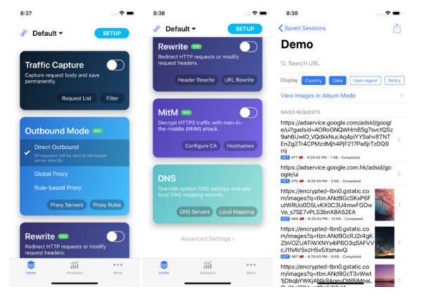 Hướng dẫn chặn quảng cáo bằng Surge cho iOS mới nhất