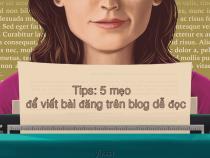 Yoast SEO: 5 mẹo để viết bài đăng trên blog dễ đọc