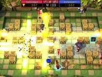 Steam đang miễn phí game Blast Zone! Tournament