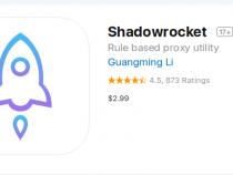 Hướng dẫn chặn quảng cáo bằng Shadowrocket cho iOS