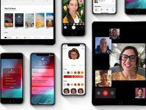 Update iOS 12.3.1 – Apple phát hành iOS 12.2 chính thức