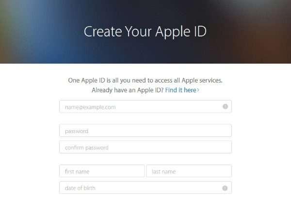 Hướng dẫn tạo tài khoản Apple ID US miễn phí ai cũng làm được