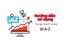 Tút: Hướng dẫn Google Search Console 2019 (Google Webmaster Tools) từ A-Z