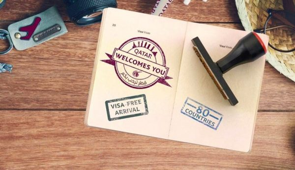 xin visa