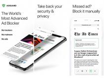 Adguard Free – Tips chặn quảng cáo cho safari hiệu quả nhất