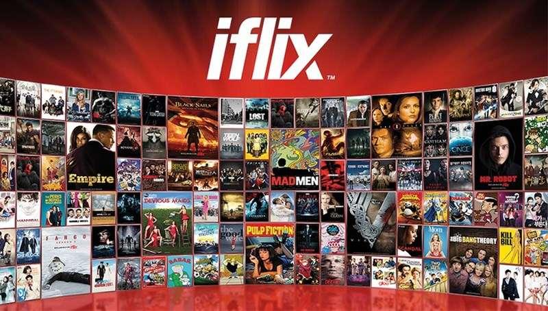 code iflix miễn phí