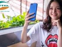 Cực Sốc: Viettel tặng 5GB data 4G miễn phí cho người dùng