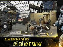 Review game hot Call of Duty Trên Di Động