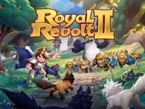 Royal Revolt 2 – Game chiến thuật đáng chơi trong suốt 6 năm qua
