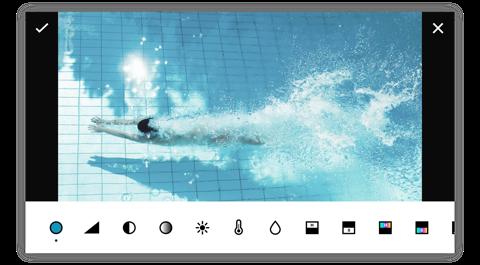Biến Hóa Ảnh Bằng Bộ Lọc – Chế tác bộ lọc cực đỉnh của riêng bạn bằng Infltr