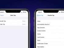 iOS 14: Double tap mặt sau để khóa màn hình tính năng cực xịn cho iPhone