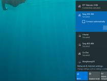 Tips: cách bật/tắt tự động kết nối mạng không dây trong Windows 10