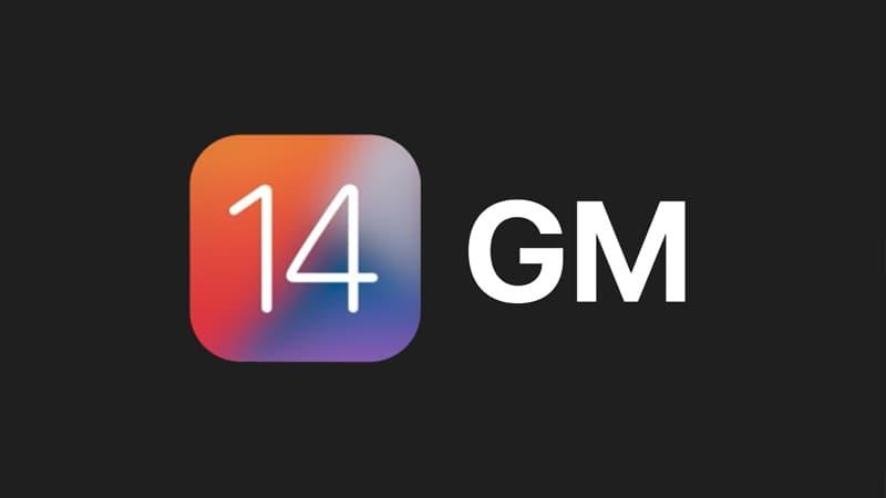 Cập nhật iOS 14
