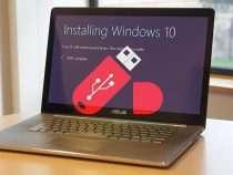 Hướng dẫn tự tạo USB Boot cài Windows 10 trên cả 2 chuẩn UEFI và LEGACY