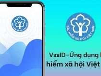 Hướng dẫn đăng ký tài khoản VssID online tại nhà